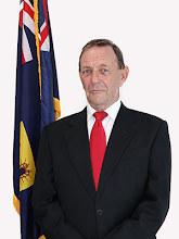 Hon. John Alistair Phillips