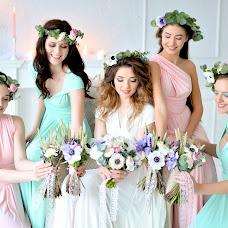結婚式の写真家Anna Timokhina (Avikki)。01.02.2016の写真