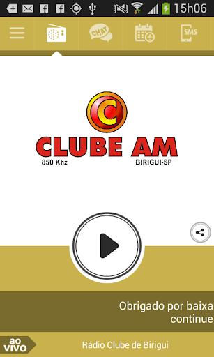 Rádio Clube de Birigui