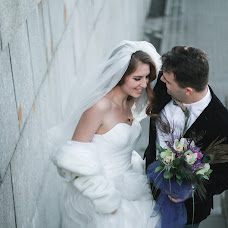 Wedding photographer Vladislav Popov (vladinvisible). Photo of 09.06.2015