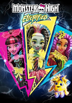 Monster High: Electrified - Movies & TV on Google Play - photo#12