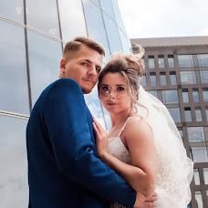 Wedding photographer Yuliya Borisova (juliasweetkadr). Photo of 25.09.2017