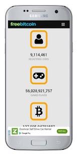 Free Bitcoin Hourly - náhled