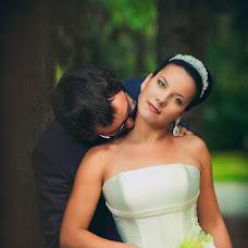 Wedding photographer Yuliya Nazarova (JuVa). Photo of 21.10.2013