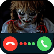 Fake Call from Annabelle APK