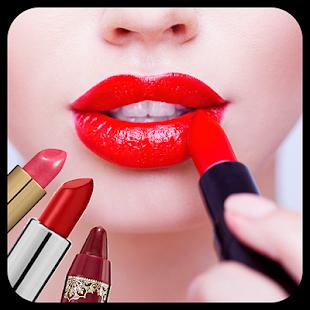 Lipstick Makeup Video - Lipstick Maker Artist - náhled