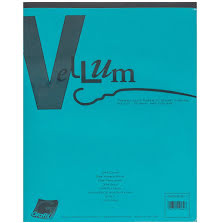 Grafix Vellum Assortment 8.5X11 40/Pkg