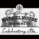BarrelHouse Celebratory Ale No. 3 | Rum Plum Dark Sour | No. 1409