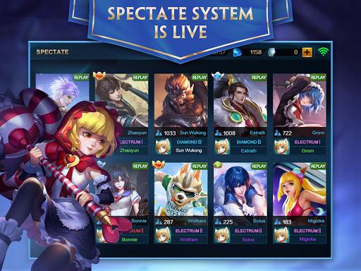Heroes Evolved 1.1.26.0 screenshots 12