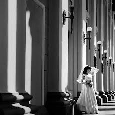 Wedding photographer Natalya Miroshina (tusckarora). Photo of 26.11.2015