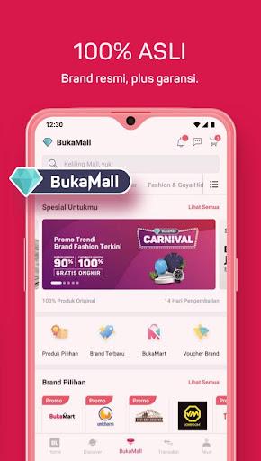 Bukalapak - Jual Beli Online 4.35.3 gameplay | AndroidFC 4