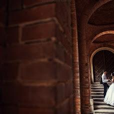 Wedding photographer Viktor Fedotov (vicf). Photo of 20.11.2013