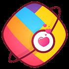 ShareChat - Valentine's Day Stickers Status Videos icon