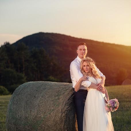 Svatební fotograf Martin Indruch (Indruch). Fotografie z 18.11.2017