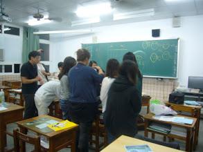 Photo: 20111017竹南(一)新娘秘書入門班003
