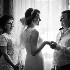 Wedding photographer Ruslan Shigapov (shigap3454). Photo of 09.08.2018