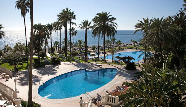 Hotel Best Triton Benalmadena Oficial Web