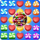 Cookie Crush Match 3 Legend icon