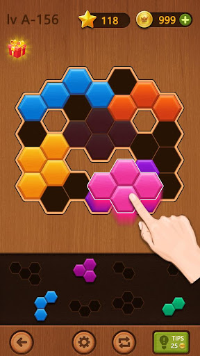 Block Hexa Puzzle  screenshots 2