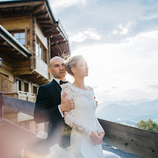 Wedding photographer Daniel Müller (danielmller). Photo of 09.10.2015