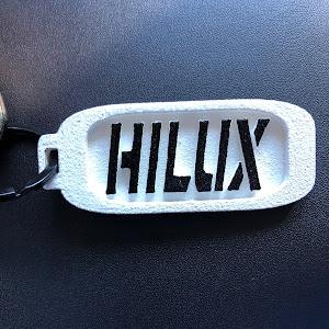 ハイラックス GUN125 Zのカスタム事例画像 hatolux super rich shineさんの2020年01月10日12:09の投稿