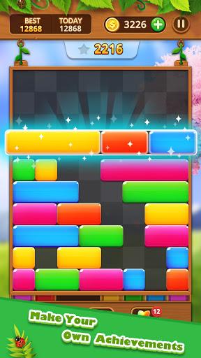 Block Sliding: Jewel Blast 2.1.9 screenshots 17