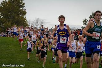 Photo: 3A Boys - Washington State  XC Championship   Prints: http://photos.garypaulson.net/p614176198/e4a0cb23a