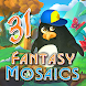 Fantasy Mosaics 31: First Date - Androidアプリ