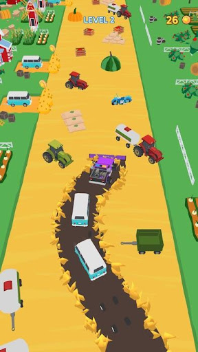 Clean Road 2 - screenshot