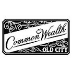 Logo for Common Wealth