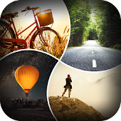 Collage Layout : Templates, Grids, Collage Maker