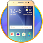 Launcher Galaxy J7 for Samsung icon