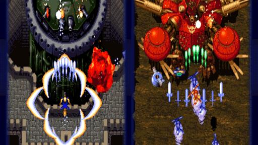 GUNBIRD classic screenshot 24
