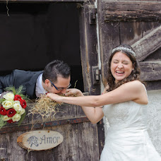 Wedding photographer Karl-Heinz Blasinger (blasinger). Photo of 09.04.2015