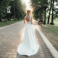 Wedding photographer Aleksandr Apanasovich (AleksAp). Photo of 30.08.2018
