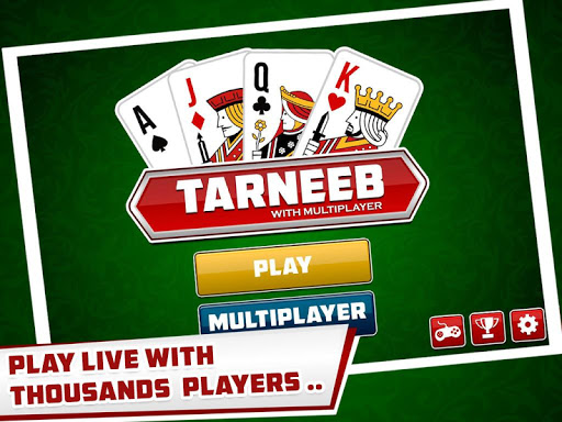 Tarneeb:Popular Card Game from the MENA  gameplay | by HackJr.Pw 14