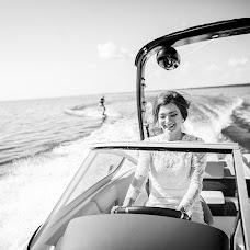 Wedding photographer Alina Voytyushko (AlinaV). Photo of 06.09.2016