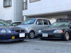 シビック EK4のカスタム事例画像 onokuma3さんの2021年01月06日00:03の投稿