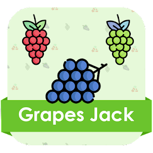 Download grapes jack For PC Windows and Mac apk screenshot 1