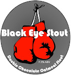 Crooked Eye Black Eye Stout