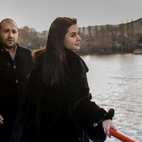 Wedding photographer Simeon Uzunov (simeonuzunov). Photo of 18.01.2018