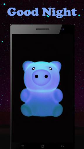 Children Night Light Screenshot