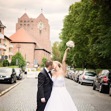 Wedding photographer Silke Hufnagel (hufnagel). Photo of 02.08.2015