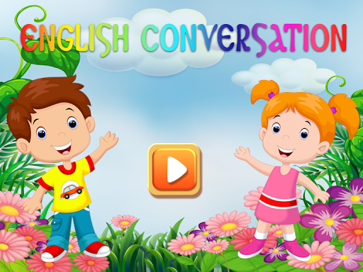 My Talking English conversation 1.0.0 screenshots 10