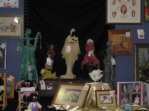 Photo: Churchill Quilt and Craft Fair