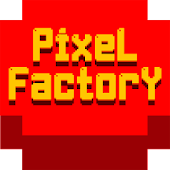 Pixel Factory - Adventure Time - 8bit Retro Game