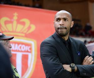 """Henry officieel voorgesteld bij zijn nieuwe club: """"Mooie ervaring gehad in België, minder mooie in Monaco"""""""