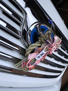 ヴェルファイア ANH25W のカスタム事例画像 Gakutoさんの2019年01月01日08:41の投稿