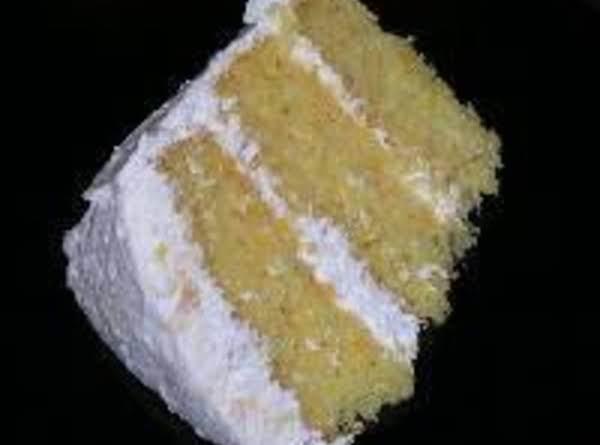 Nan's Pig Pick'n Cake