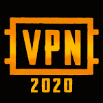 VPN for PUBG - FREE App to use icon